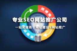 成都专业SEO网站推广公司